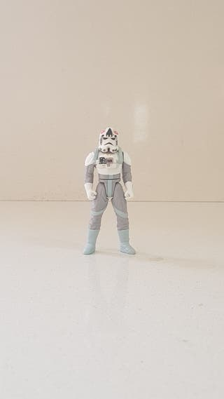 AT-AT conductor - Star Wars - Kenner 1997