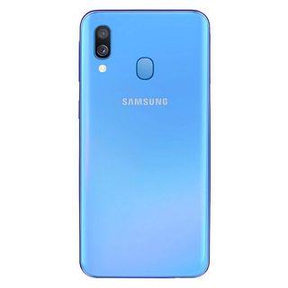 Samsung Galaxy A40 4/64GB Azul Nuevo