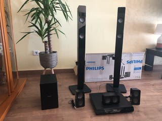 Home cinema 5.1 Philips