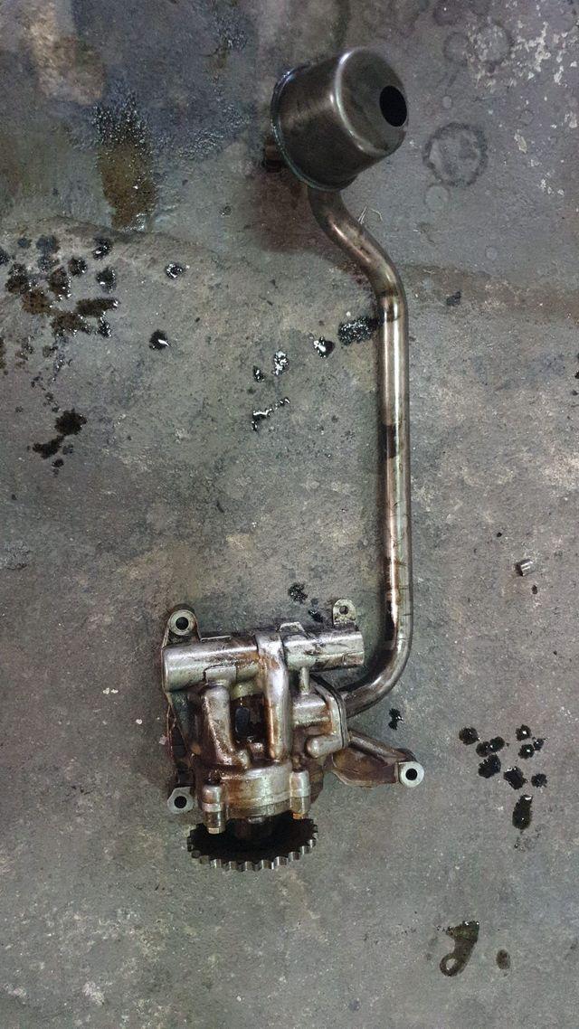 Bomba aceite m3 e36 286cv