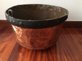 Caldera antigua