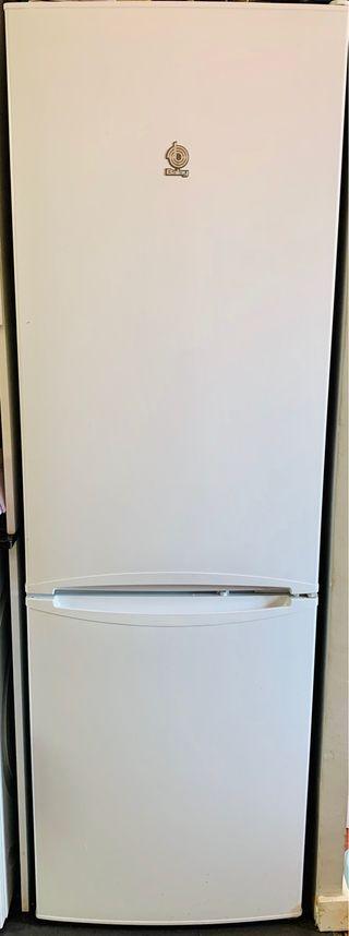 Frigorifico NoFrost BALAY 188x60x60cm