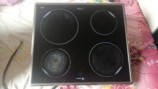 Vitroceramica para horno Edesa o Fagor