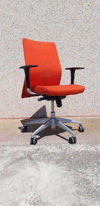 Silla FRANCH DORSO 08 oficina profesional