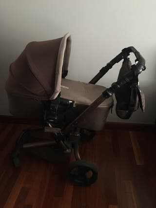 Silla bebé jane rider