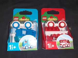 Lego duplo cada uno 4.50