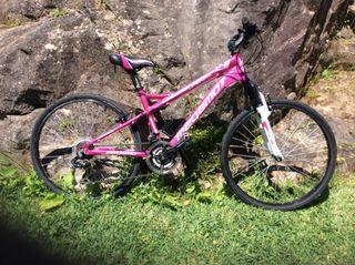 Bicicleta Megamo