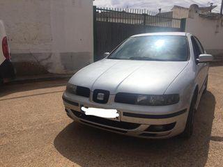 SEAT Leon 2002