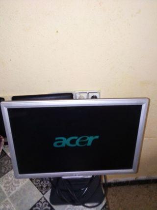 hola vendo pantalla de ordenador fonctona bien