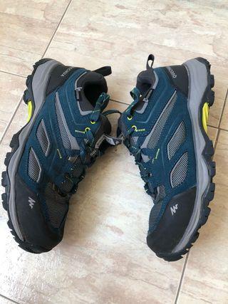 Zapatillas senderismo / trekking