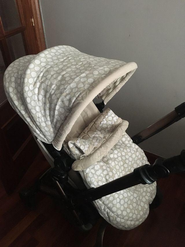 Saco para silla Jané de verano