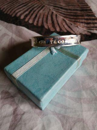 pulsera Tiffany's