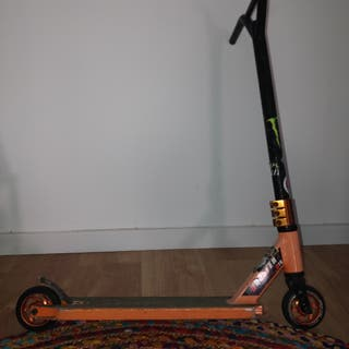 Booster Scooter de trucos