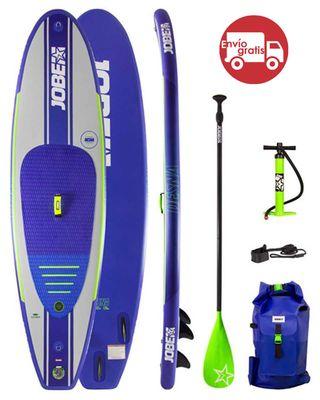 Tabla Paddle Surf DESNA 10.0 Jobe Azul NUEVA