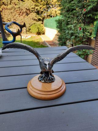Águila Real de Bronce/Plata