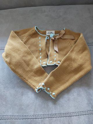 chaqueta torera estrella de mar lolittos T4