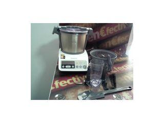 Robot De Cocina Kcook KENWOOD Ccc20