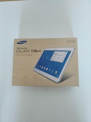 Tablet samsung galaxy Tab 4 16G 10.1''