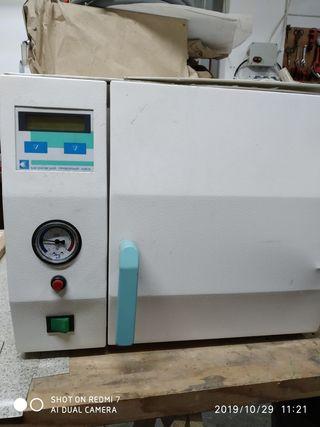Autoclave Steam Steriliser