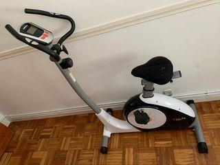 Bicicleta máquina Fitnes