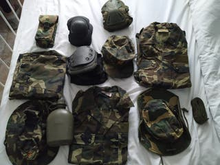 lote airsoft