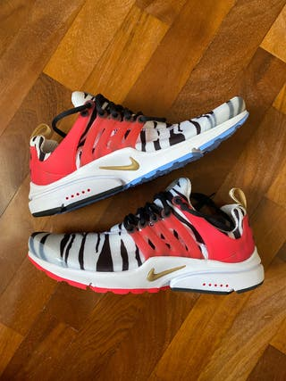 NIKE AIR PRESTO SOUTH KOREA (M)