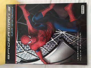 Libro Spiderman 3