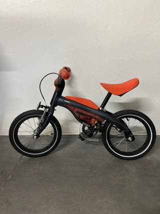 Bici niño BMW Kidsbike