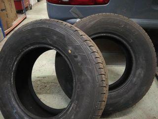 Neumáticos Falken Ziex