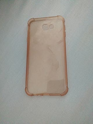 Se venden carcasas de movil Samsung Galaxy J4 plus
