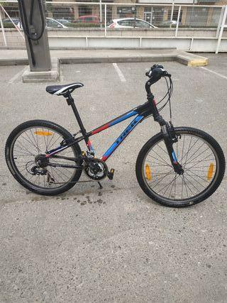 Bicicleta niño o junior