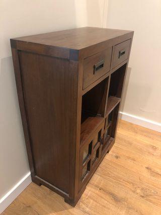 Mueble consola