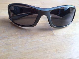 Gafas de sol, marca MAXX, estilo deportivo
