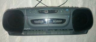 RADIOCASSETTE+CD