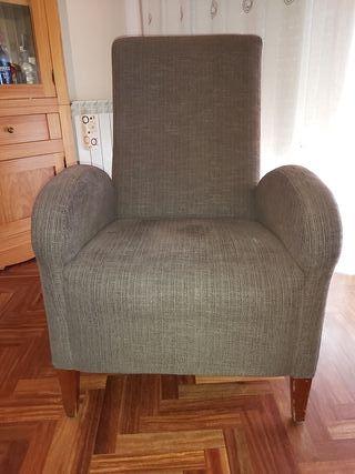 sofá para una persona