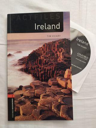Libro Ireland