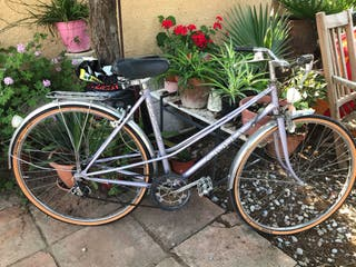Bici Orbea Laida original