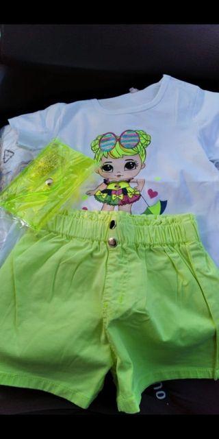 traje de niña bebe