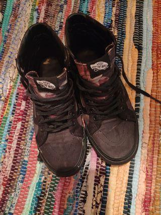 Zapatillas Vans número 36