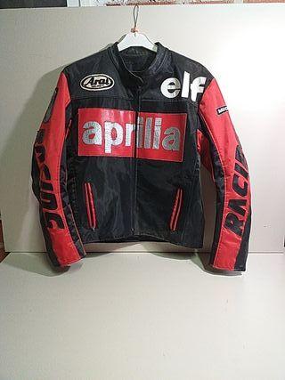 Chaqueta de moto Aprilia talla M