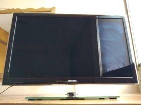Tv led Samsung smart tv 32 D5500