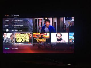 Vendo tv Samsung Smart tv de 50'