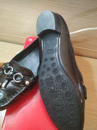 lote de zapatos de señora talla 39