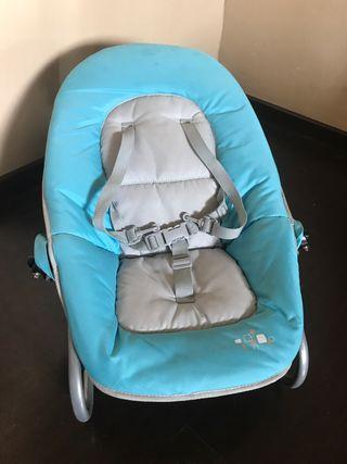 Balancín silla bebé