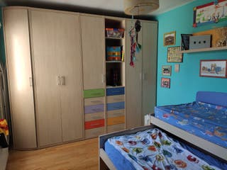 Muebles habitación infantil/juvenil