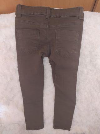 Pantalón skinny Niña Kiabi