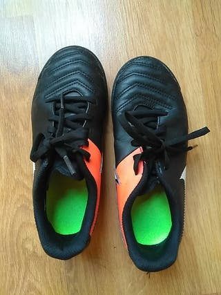 zapatillas Nike futbol sala talla 33