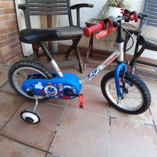 bicicleta infantil 14 Decathlon