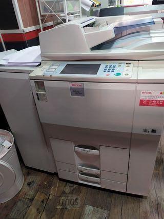 Fotocopiadoras impresoras