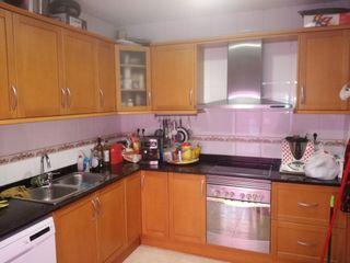 Vendo Cocina: muebles, campana, horno,etc